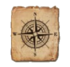 Collection Fixer Compass Rose