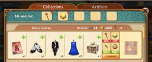 Collections missing Fixers