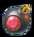 Treasure Box Red Bomb Gem
