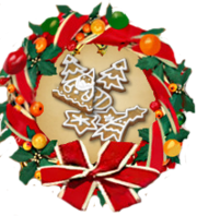 Christmas Update Special Quests DecorativeBorder
