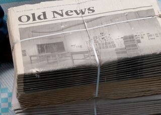 News archives