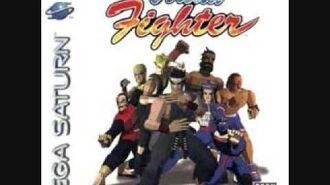Virtua Fighter AST Theme of Akira