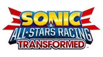 All-Star Theme (B.D. Joe) - Sonic & All-Stars Racing Transformed Music Extended