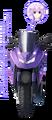 Nepbike (HDN) render