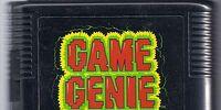 Game Genie