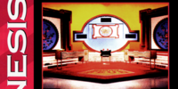 Family Feud (video game)