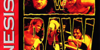 WWF Raw (video game)