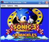 Sonic3knucklestitlescreen