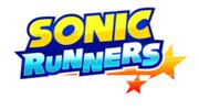 Sonic runners logo
