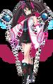 Sega Saturn Kaden Shoujo