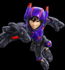 Hiro Hamada (Super Suit)