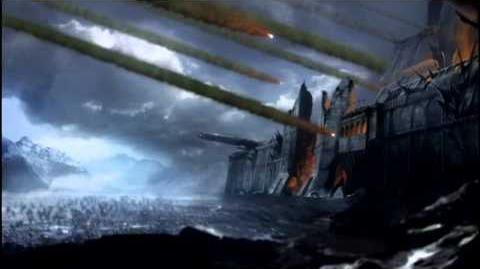 Aiyama Warhammer 40000 - Space Marines - Movie Tribute