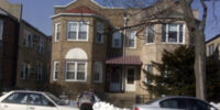 George's Parents' House