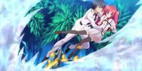 Seirei Tsukai no Blade Dance Episode 09
