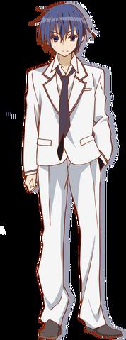 File:Kazehaya Kamito (Anime) Full.png