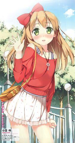 File:-Illustrations-Green-Eyes-Anime-Anime-Girls-Fresh-New-Hd-Wallpaper--.jpg
