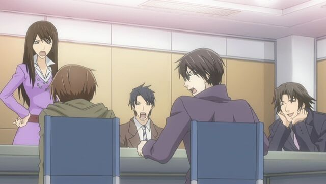 File:Ritsu and Takano at the meeting ep11.jpg