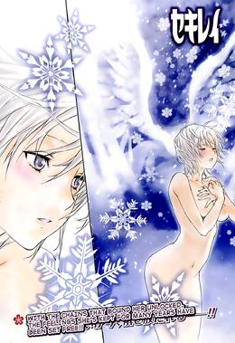 Sekirei Manga Chapter 155