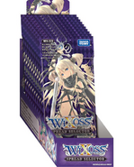 WX-03 Booster Box