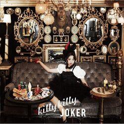 CD killykillyJOKER Limited