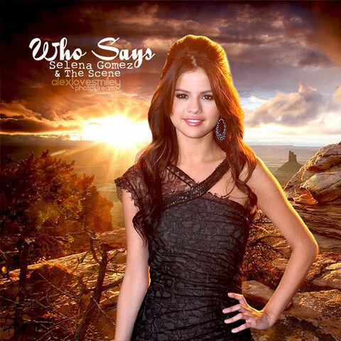 File:Selena Gomez -Who Says-.jpg