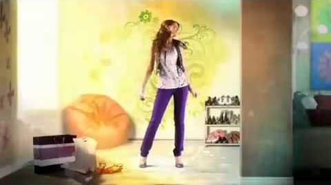 Selena Gomez Borden Milk Commercial 2