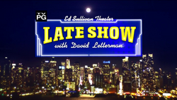 DavidLettermanShow