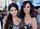 Selena and Katy