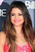 Selena Gomez at the Part of Me premiere