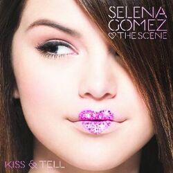 Kiss & Tell (album)