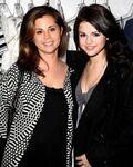 Selena and Amanda