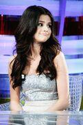 Selena mainpage