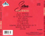 Selena-Entre A Mi Mundo-Trasera