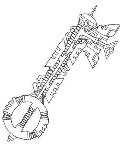 File:Sci fi keyblade by amaquieria-d33zsx1.jpg