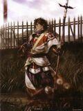 Yukimura Sanada SW