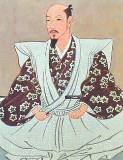 Kiyomasa Kato 2