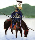 TadakatsuHonda
