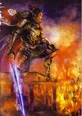 Nobunaga Oda SW2