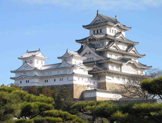 File:Edo Castle.jpg