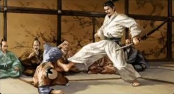 File:Nobunaga - Mitsuhide.JPG