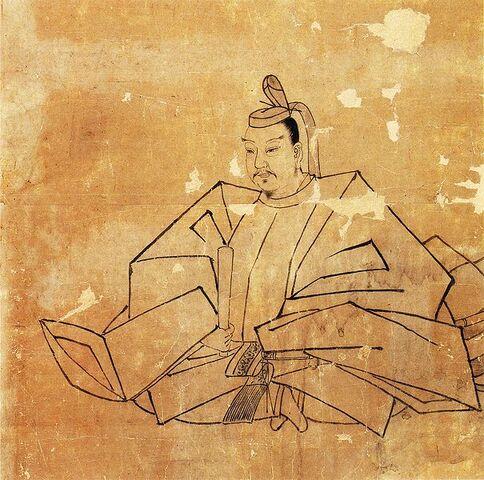 File:Hidetada Tokugawa 2.jpg