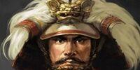 Anti - Nobunaga Coalition