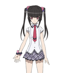 Shirabe (School uniform)