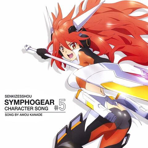 Character song cover (Toranoana bonus)