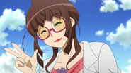 Ryoko 'Ney!'
