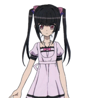Shirabe's outfit in GX.