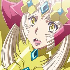 'Genjuro-kun!'