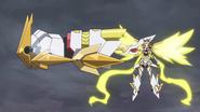 Hibiki's Armed Gear GX