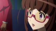 Disturbed Ryoko