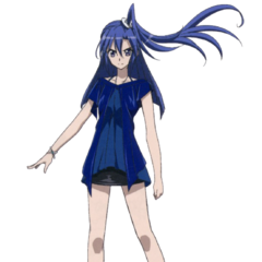 Tsubasa's outfit in GX.
